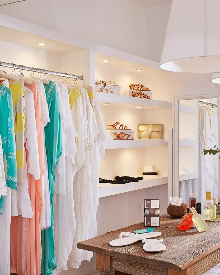 Katikies Kirini Spa Hotel Santorini Mo Fashion Boutique 1